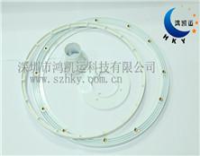 LED工矿灯塑胶模具