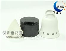 深圳塑胶模具制造——LED照明配件