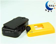防水电池盖包胶塑料模具制造