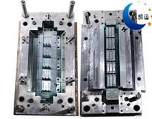 PC加铁氟龙模具注塑加工